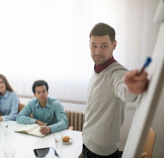 SSC Course - Diploma of Project Management